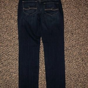 Sonoma Jeans - Worn once denim!